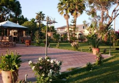 Agriturismo Villa Cristina